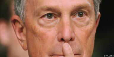 Bloomberg nicht mehr im Alltagsgeschäft