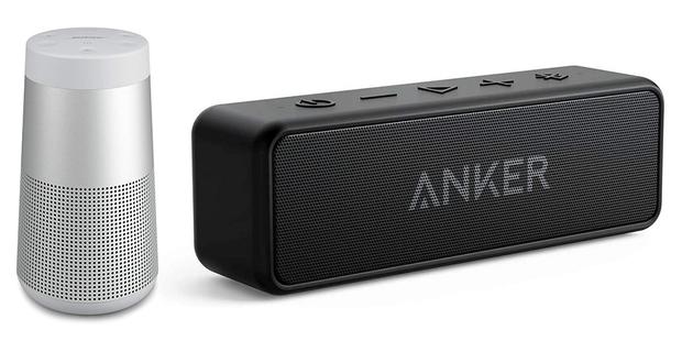 Bluetooth-Lautsprecher im Check