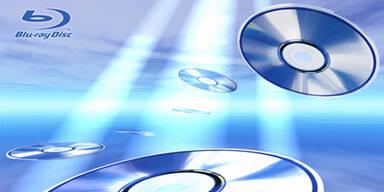 Microsoft stoppt Produktion von HD-DVD-Geräten