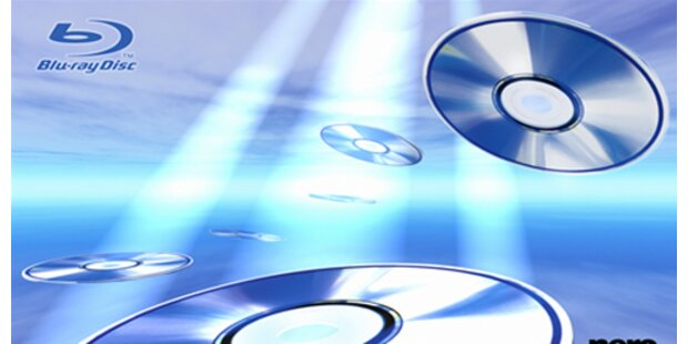 Blu-ray ist klarer HD-Format-Sieger der CES