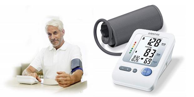 Blutdruckmessgeräte - Vergleich
