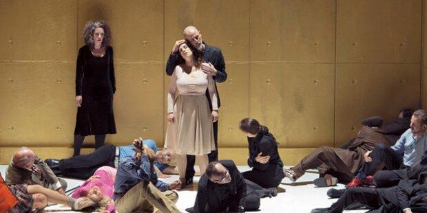 Ein Horrorschocker auf der Opernbühne