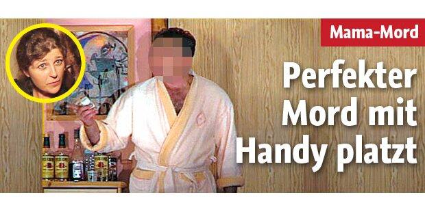 Mama-Mord: Handy überführt Ex-Freund