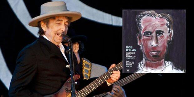 Bob Dylan widmet sich ein