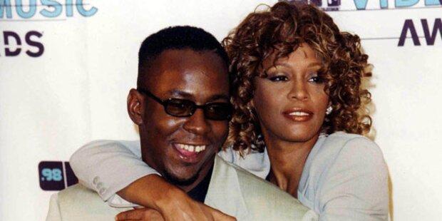 Bobby Brown machte Whitney süchtig