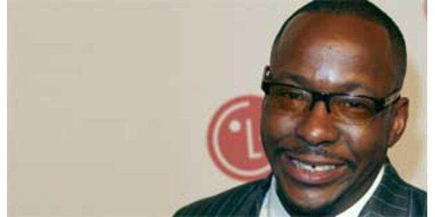 Houston-Ex-Mann Bobby Brown erlitt Herzinfarkt