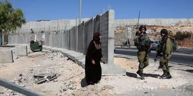 Israelische Bodentruppen
