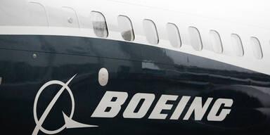 Boeing führt Impfpflicht für 125.000 Mitarbeiter ein