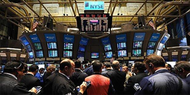 US-Behörden fürchten Anschlag auf Wall Street