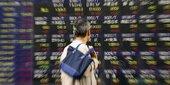 Börse Tokio schließt mit Verlusten