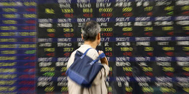 Pensionist bei Aktiendeals um 2,3 Millionen Euro betrogen