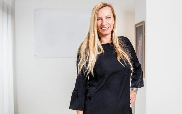 Juliane Bogner-Strauß im Interview