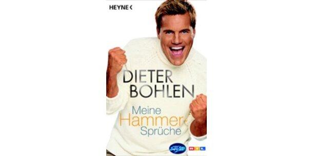 """Buch: """"Meine Hammer-Sprüche"""""""