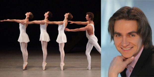 Bolschoi-Ballettchef in Deutschland behandelt