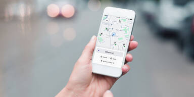 Bolt in Wien nun auch mit Taxi-Diensten