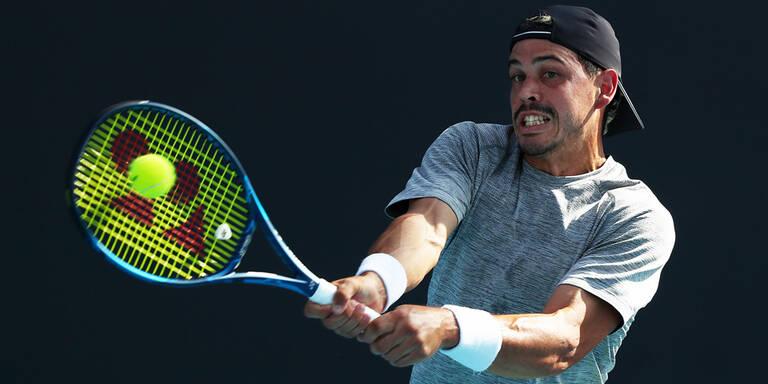 Australian Open: Thiems nächster Gegner steht fest