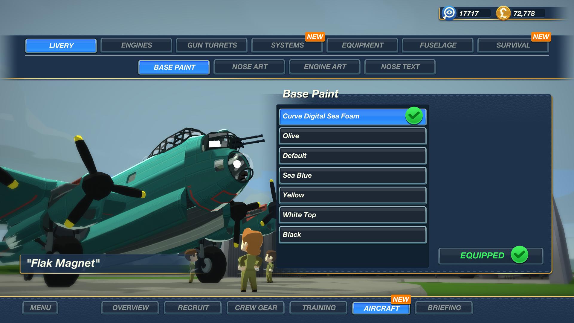 Bomber Crew - Bomber Customization.png