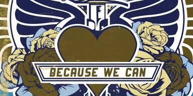 Bon Jovi - Because We Can