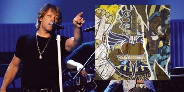Bon Jovi rockt am Freitag Wien