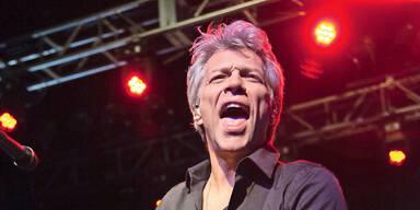 Bon Jovi liefern Chart-Sensation