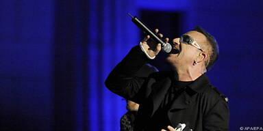 Bono und Co. verdienten 2009 80 Mio. Euro