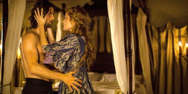 Borgia II: Carlotta ehelicht Cesare