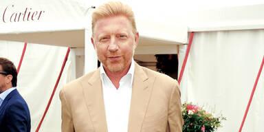Boris Becker: Lässt er Villa verwahrlosen?