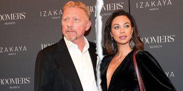 Nach Ehe-Aus: Lilly Becker will mehr Geld von Boris
