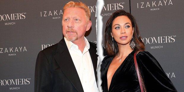 Lilly Becker will mehr Geld von Boris