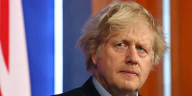 Versorgungskrise zwingt Johnson zur Brexit-Kehrtwende