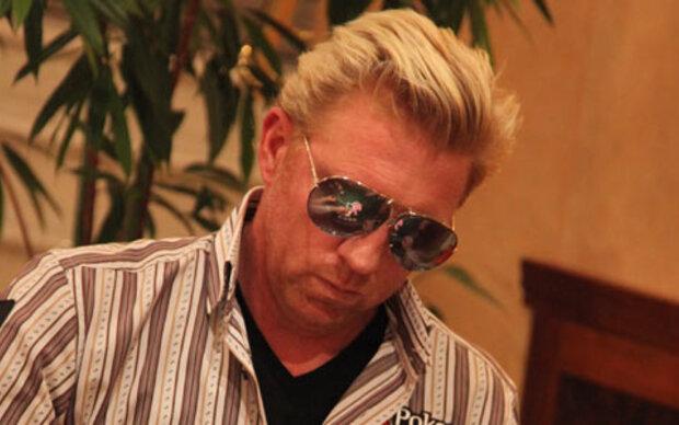 Boris Becker zockte und verlor in Baden