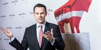 Chef der Wiener Börse im Interview