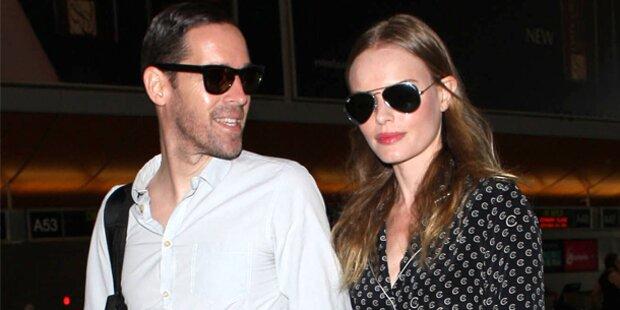 Kate Bosworth hat