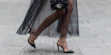 Botox High Heels