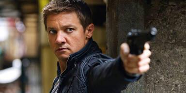 Jeremy Renner schießt scharf im Kino