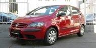 VW Golf Plus TDI nur € 8.900,-