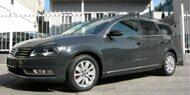 VW Passat Variant TDI nur € 12.900,-