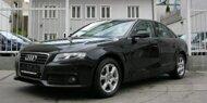 Audi A4 TDI nur € 16.900,-