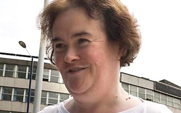 Stimmwunder Susan Boyle bricht alle Rekorde