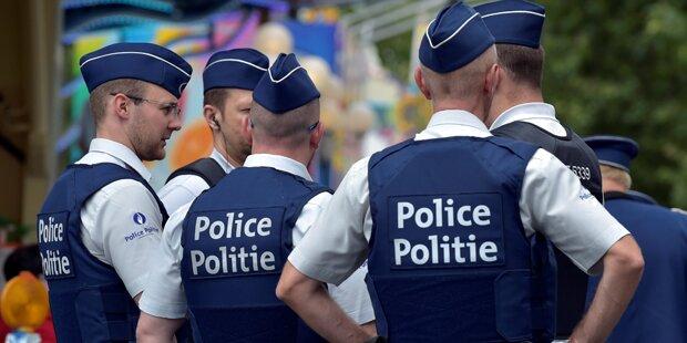 Betrunkene Polizisten lösen Großeinsatz aus