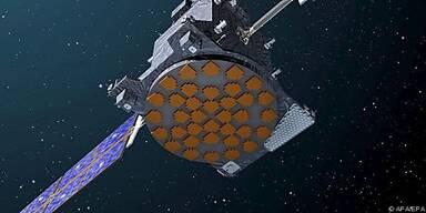 """Brüssel sieht """"ernsthaftes Problem"""" für Galileo"""