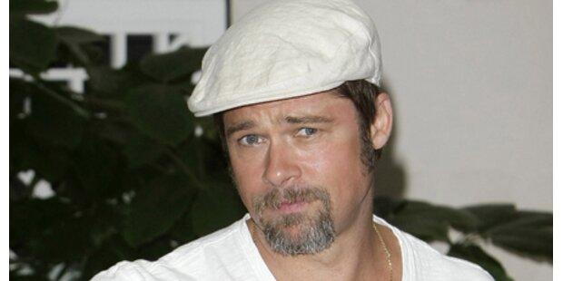 Tarantino: Brad musste am Set schlafen