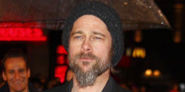 Angie schickt Brad Pitt zum Beauty-Doc