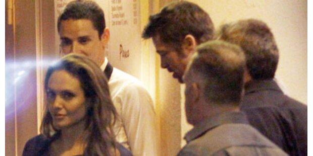 Brangelina gemeinsam in Cannes!