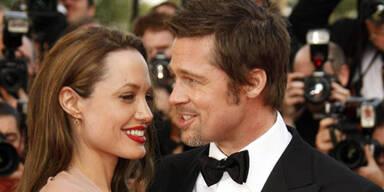 Brad Pitt & Angelina Jolie brangelina