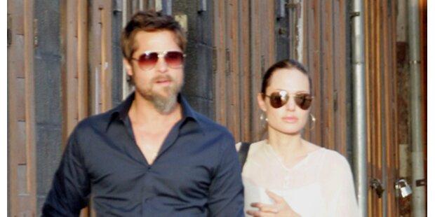 Jolie und Pitt spendeten 6 Millionen