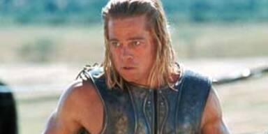 Brad Pitt in 'Troja'
