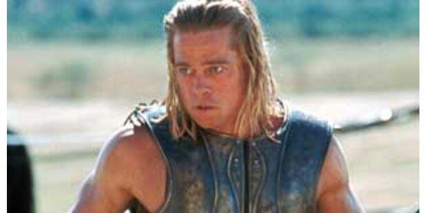 Brad Pitt war mal ein Stripper