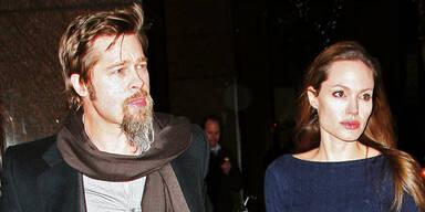 Brad Pitt und Angelina Jolie haben sich getrennt