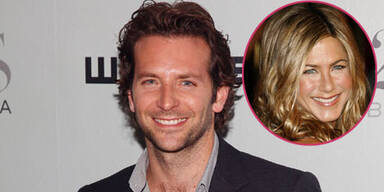Bradley Cooper, Jennifer Aniston